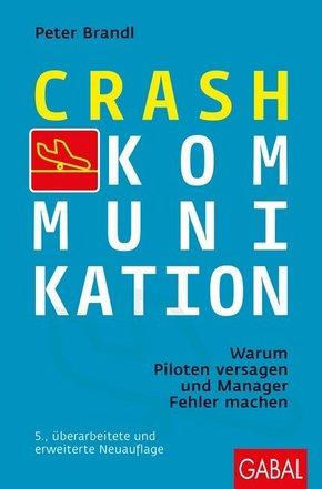 Crash-Kommunikation