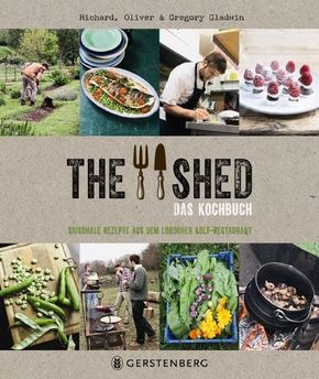 The Shed - Das Kochbuch