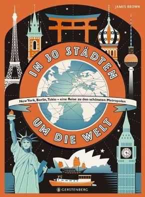 In 30 Städten um die Welt