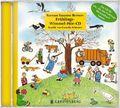 Frühlings-Wimmel-Hör-CD, 1 Audio-CD