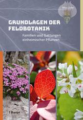Grundlagen der Feldbotanik
