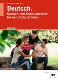 Deutsch - Handbuch für Lehrerinnen und Lehrer