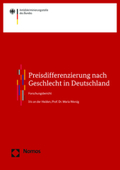Preisdifferenzierung nach Geschlecht in Deutschland