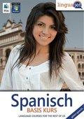 Spanisch gehirn-gerecht, Basis-Kurs, CD-ROM
