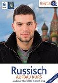 Russisch gehirn-gerecht, Aufbau-Kurs, CD-ROM
