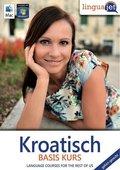 Kroatisch gehirn-gerecht, Basis-Kurs, CD-ROM