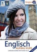 Englisch gehirn-gerecht, Aufbau-Kurs, CD-ROM