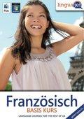 Französisch gehirn-gerecht, Basis-Kurs, CD-ROM