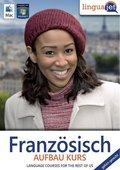 Französisch gehirn-gerecht, Aufbau-Kurs, CD-ROM