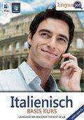 Italienisch gehirn-gerecht, Basis-Kurs, CD-ROM