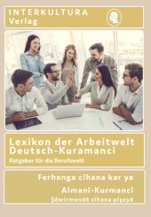 Lexikon der Arbeitwelt Deutsch-Kuramanci
