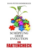 Schöpfung oder Evolution - ein Faktencheck