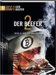800 Grad - Der Beefer - Bd.2
