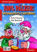 100% PÄLZER! Weihnachts-Cartoons
