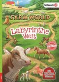 Schleich Farm World - Labyrinthe-Welt