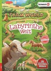 Schleich Farm World - Labyrinthe-Welt