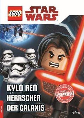 LEGO® Star Wars - Kylo Ren, Herrscher der Galaxis