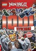 LEGO® NINJAGO™ - 1001 Sticker