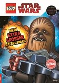 LEGO® Star Wars™ - Mein extragroßer Rätselspaß