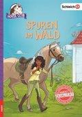 Schleich Horse Club - Spuren im Wald