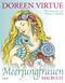 Meerjungfrauen Malbuch