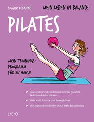 Mein Leben in Balance - Pilates