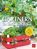 Gärtnern in Sack, Box & Co.