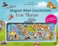 Meine Magnet-Bibel - Geschichten von Tieren