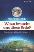 Papst Franziskus: Wozu braucht uns diese Erde?