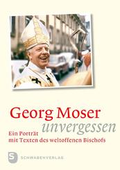 Georg Moser - unvergessen