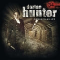 Dorian Hunter - Familiensache, 1 Audio-CD