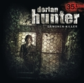 Dorian Hunter - Niemandsland Eingeladen (Teil 1), 1 Audio-CD