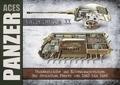 Panzer Aces - Farbprofile - Bd.2