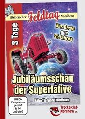 Der Historische Feldtag Nordhorn - Das Beste aus 25 Jahren, 1 DVD