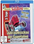 Der Historische Feldtag Nordhorn - Das Beste aus 25 Jahren, 1 Blu-ray