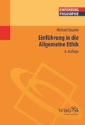 Einführung in die Allgemeine Ethik