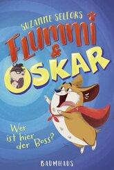 Flummi & Oskar - Wer ist hier der Boss?