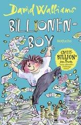 Billionen-Boy