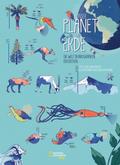 Unser Planet Die Erde - Die Welt in Infografiken entdecken