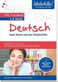 Schülerhilfe - XXL-Lernbuch Deutsch 7./8. Klasse