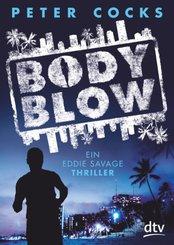 Eddie Savage - Body Blow