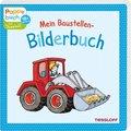 Mein Baustellen-Bilderbuch