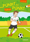 Von Punkt zu Punkt Fußball