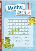 Mathe üben 1. Klasse