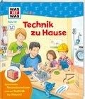 Technik zu Hause - Was ist was junior .32