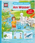 Am Wasser - Was ist was Kindergarten
