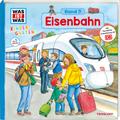 Eisenbahn - Was ist was Kindergarten .9