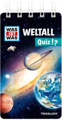 Weltall - Was ist was Quiz