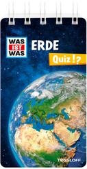 Erde - Was ist was Quiz