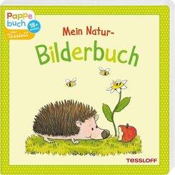 Mein Natur-Bilderbuch